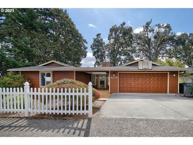 4259 Riverview Dr, West Linn, OR 97068 (MLS #21367869) :: Townsend Jarvis Group Real Estate