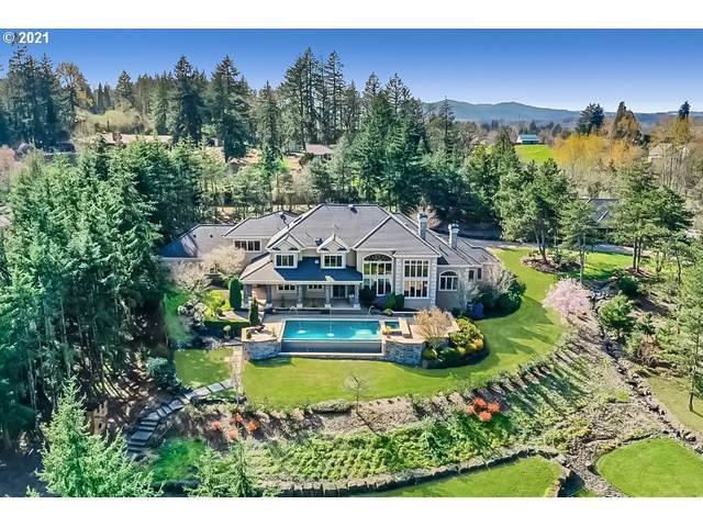 1450 North Albany Rd NW, Albany, OR 97321 (MLS #21367918) :: Townsend Jarvis Group Real Estate