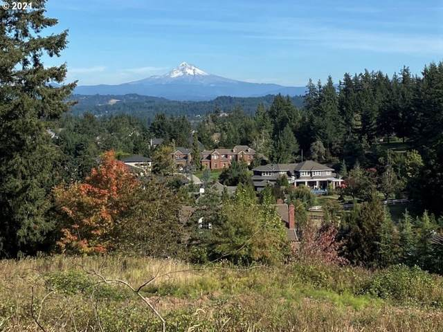 12018 SE Cicely Ln, Happy Valley, OR 97086 (MLS #21367920) :: Townsend Jarvis Group Real Estate