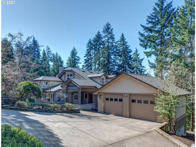1803 Suncatcher Way, Eugene, OR 97405 (MLS #21368019) :: Real Tour Property Group