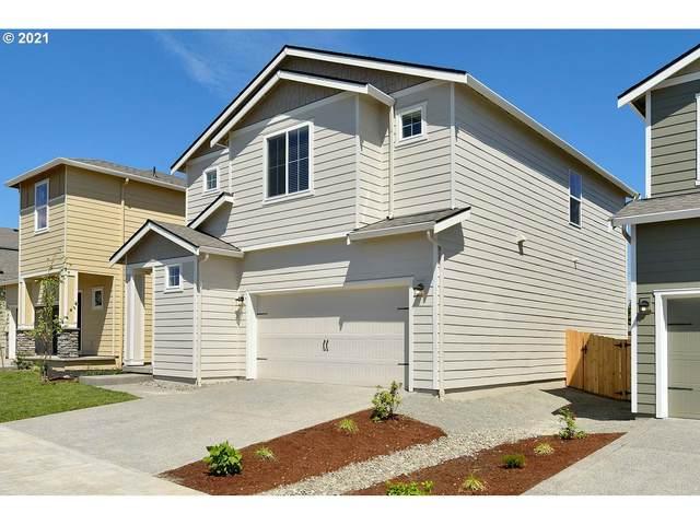 1601 W 15TH St, La Center, WA 98629 (MLS #21368045) :: Windermere Crest Realty