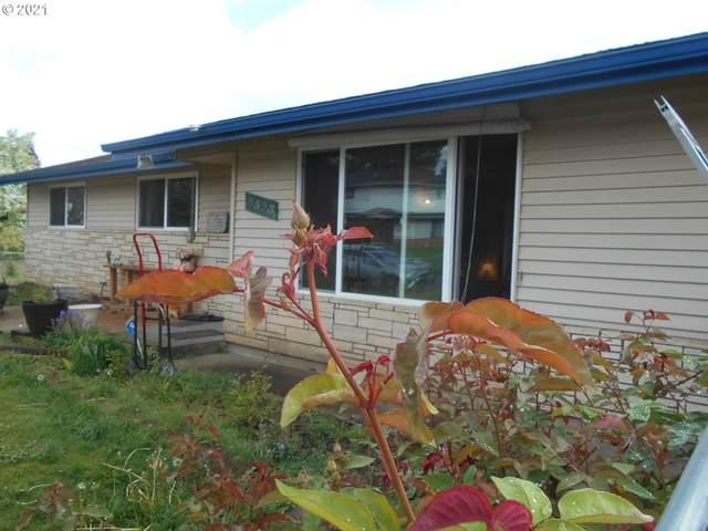 5523 NE Chateau Dr, Vancouver, WA 98661 (MLS #21368063) :: Duncan Real Estate Group