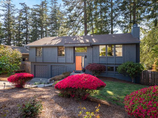 1495 NW 123RD Ave, Portland, OR 97229 (MLS #21368076) :: Townsend Jarvis Group Real Estate