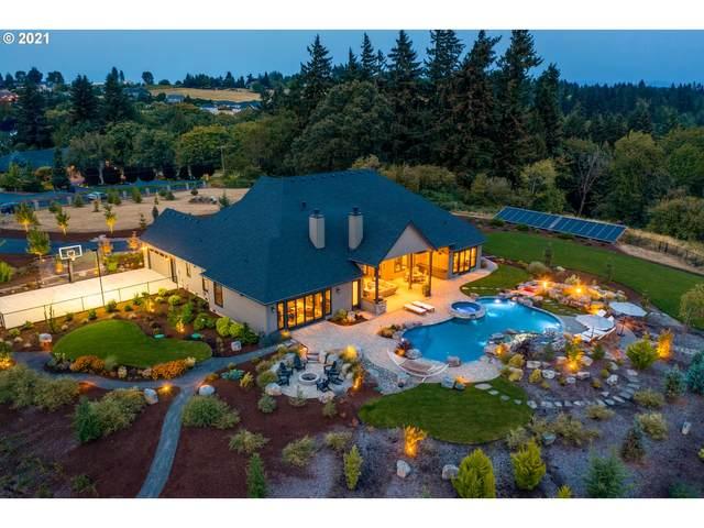 6819 NW 192ND St, Ridgefield, WA 98642 (MLS #21368139) :: Cano Real Estate