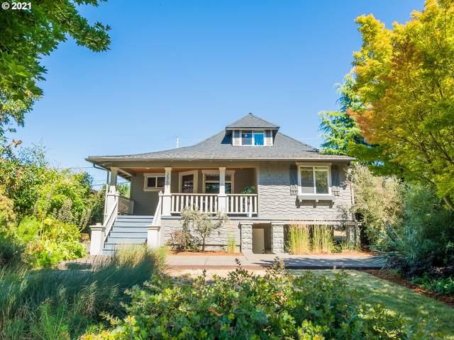 2951 N Willamette Blvd, Portland, OR 97217 (MLS #21368157) :: McKillion Real Estate Group