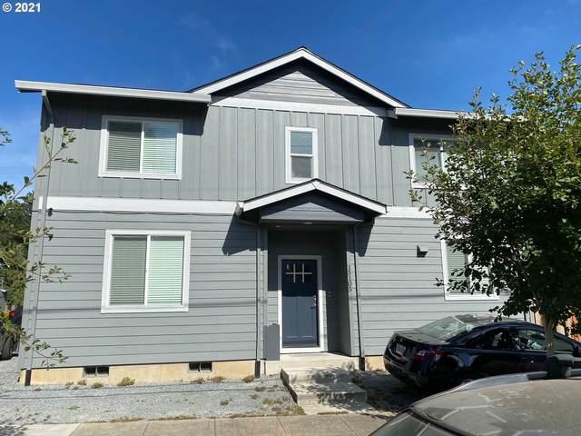 15105 SE Pine Ct, Portland, OR 97233 (MLS #21368233) :: Duncan Real Estate Group