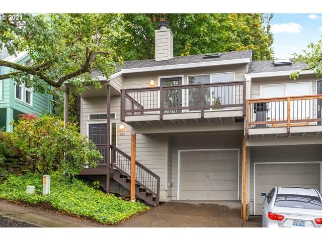 33 S Richardson St, Portland, OR 97239 (MLS #21368533) :: Premiere Property Group LLC