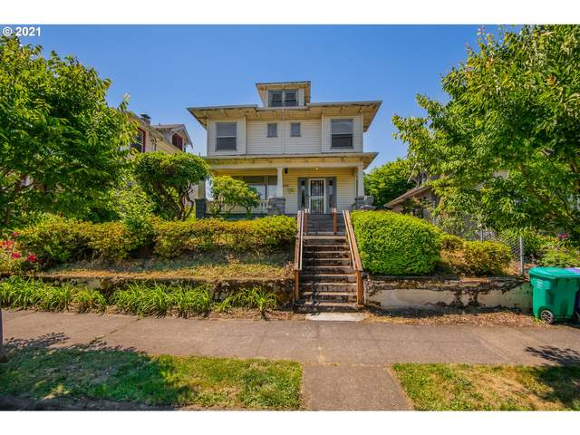 4035 N Haight Ave, Portland, OR 97227 (MLS #21368547) :: Tim Shannon Realty, Inc.