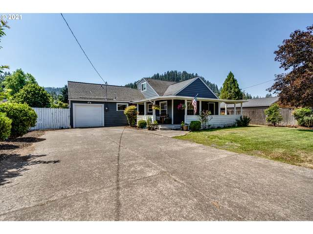 6745 Main St, Springfield, OR 97478 (MLS #21368674) :: McKillion Real Estate Group