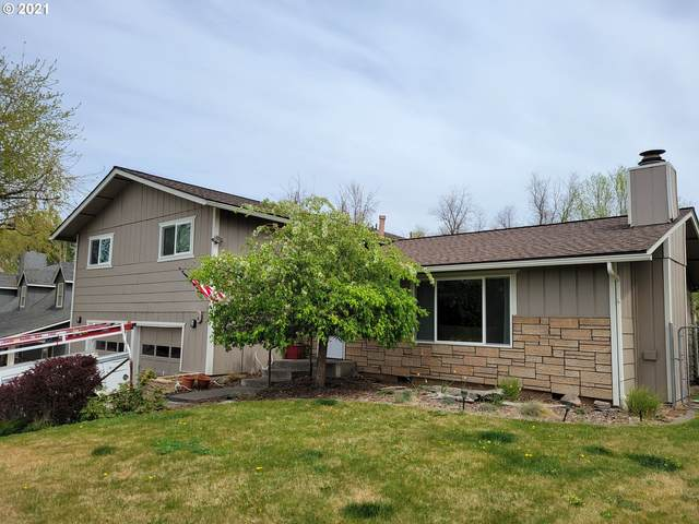 470 NW 21ST St, Pendleton, OR 97801 (MLS #21369178) :: The Pacific Group