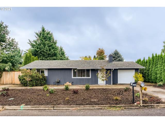 1350 N Manzanita St, Canby, OR 97013 (MLS #21369394) :: Next Home Realty Connection