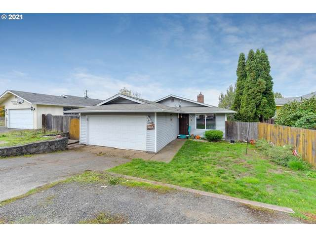 3604 W Rose St, Vancouver, WA 98660 (MLS #21369437) :: Brantley Christianson Real Estate