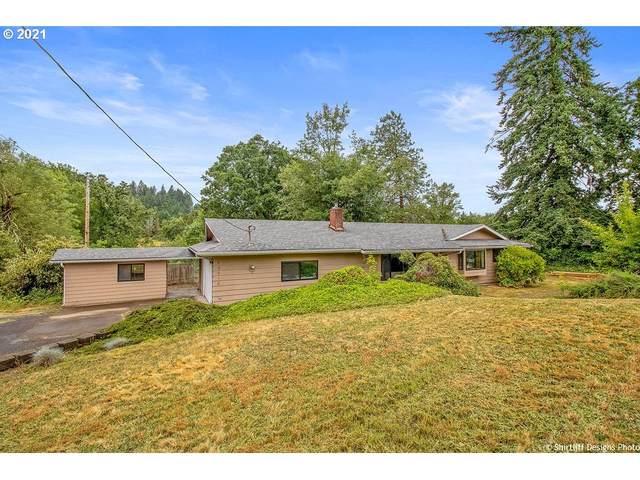 82810 Bear Creek Rd, Creswell, OR 97426 (MLS #21369549) :: McKillion Real Estate Group