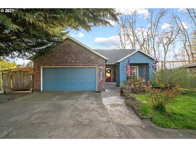 14635 Coltrane St, Oregon City, OR 97045 (MLS #21369606) :: Fox Real Estate Group