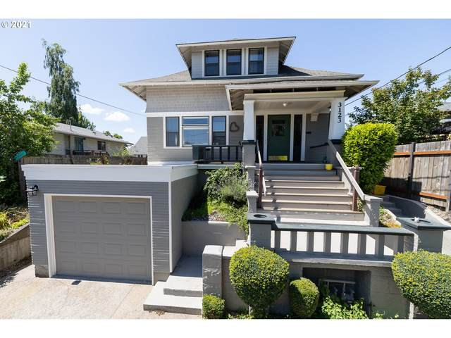 3123 SE 31ST Ave, Portland, OR 97202 (MLS #21369713) :: Real Tour Property Group