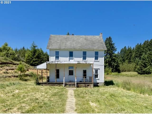 78830 Territorial Hwy, Lorane, OR 97451 (MLS #21369769) :: Fox Real Estate Group