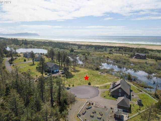 Kennedy Rd #10, Warrenton, OR 97146 (MLS #21369802) :: The Haas Real Estate Team