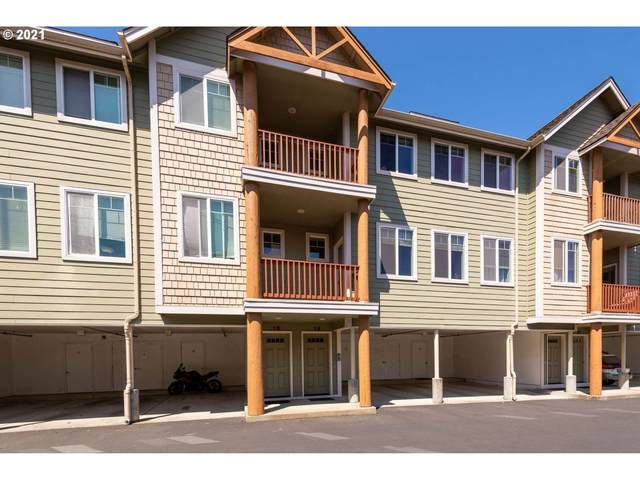 179 Laurel St #19, Florence, OR 97439 (MLS #21369814) :: Real Tour Property Group