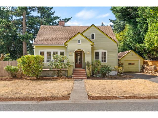 18615 SE Addie St, Milwaukie, OR 97267 (MLS #21369886) :: Lux Properties