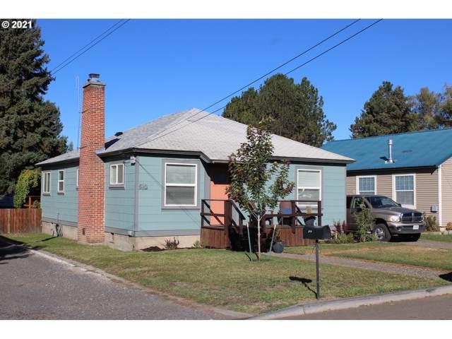 610 Depot St, Enterprise, OR 97828 (MLS #21370015) :: Fox Real Estate Group