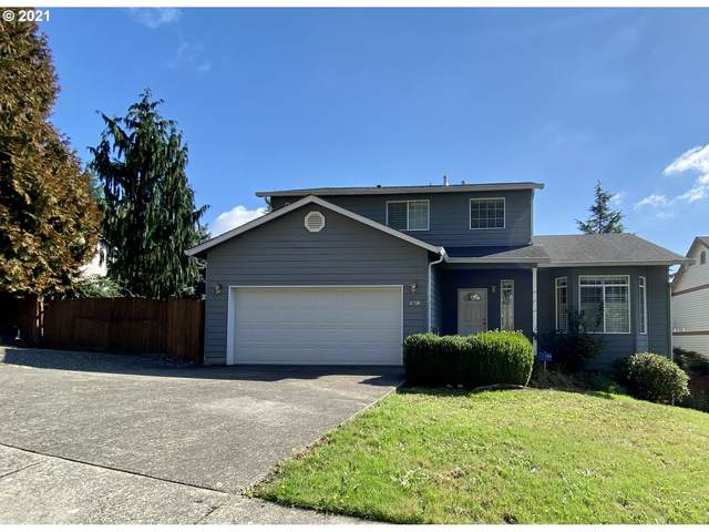 1128 43RD St, Washougal, WA 98671 (MLS #21370074) :: Windermere Crest Realty