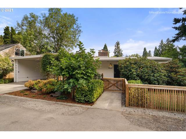 8840 SW Willow Ln, Portland, OR 97225 (MLS #21370379) :: Next Home Realty Connection