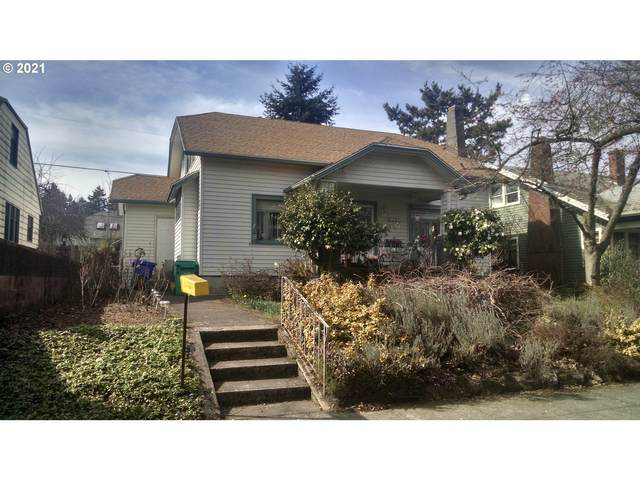 6389 N Commercial Ave, Portland, OR 97217 (MLS #21370394) :: Change Realty