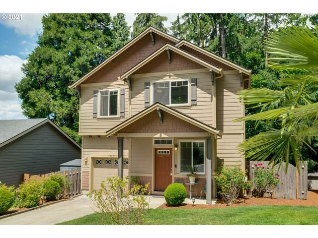 10323 SE Taggart St, Portland, OR 97266 (MLS #21370727) :: Real Tour Property Group