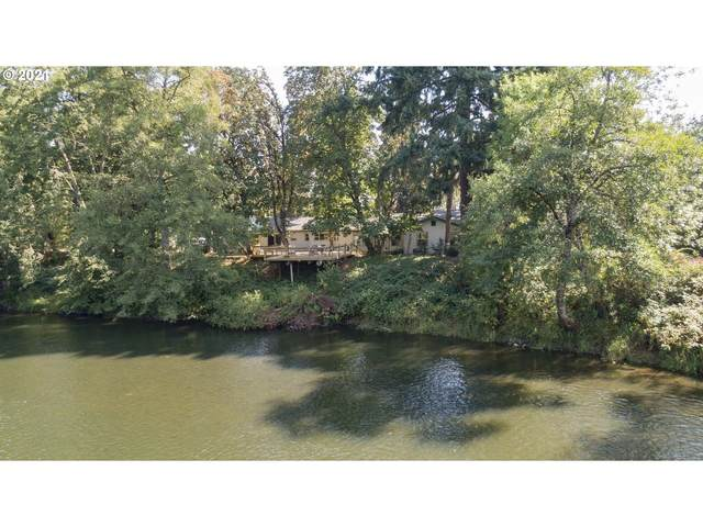 80460 Delight Valley Sch Rd, Cottage Grove, OR 97424 (MLS #21370752) :: Triple Oaks Realty
