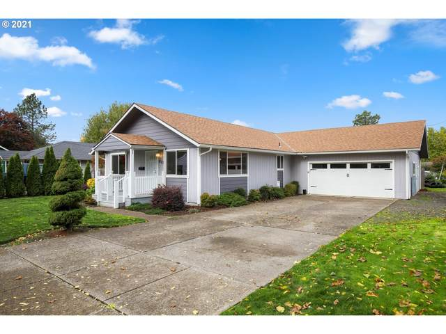 843 SE Shady St, Mcminnville, OR 97128 (MLS #21370872) :: Holdhusen Real Estate Group