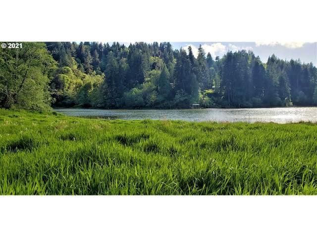 402 N Tenmile Lake, Lakeside, OR 97449 (MLS #21371250) :: Fox Real Estate Group