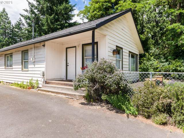 1223 SE 139TH Ave, Portland, OR 97233 (MLS #21371360) :: Townsend Jarvis Group Real Estate