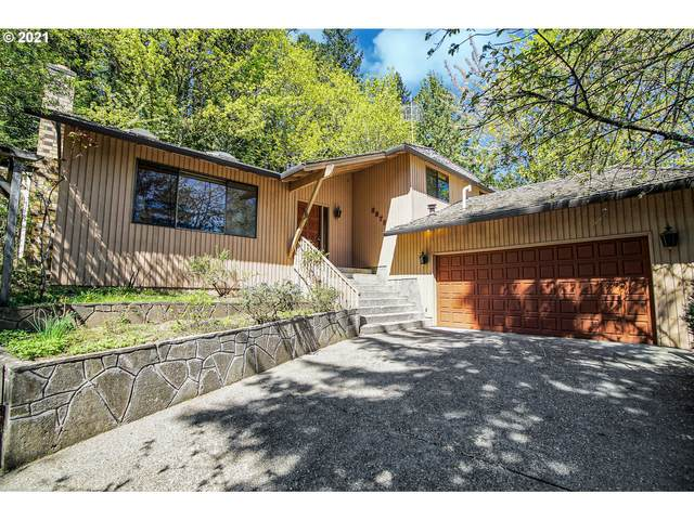 2875 SW Raleighview Dr, Portland, OR 97225 (MLS #21371467) :: Tim Shannon Realty, Inc.