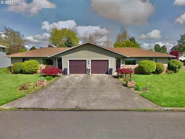 4193 Sylvia St SE, Salem, OR 97317 (MLS #21371540) :: Song Real Estate