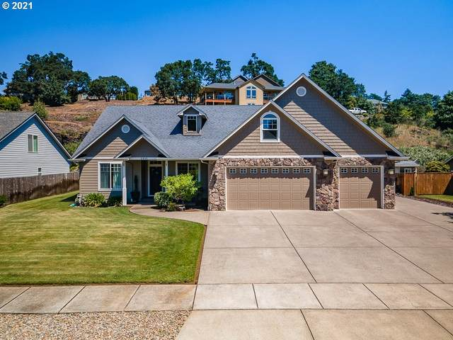 2655 E Santiam St, Stayton, OR 97383 (MLS #21371623) :: Townsend Jarvis Group Real Estate
