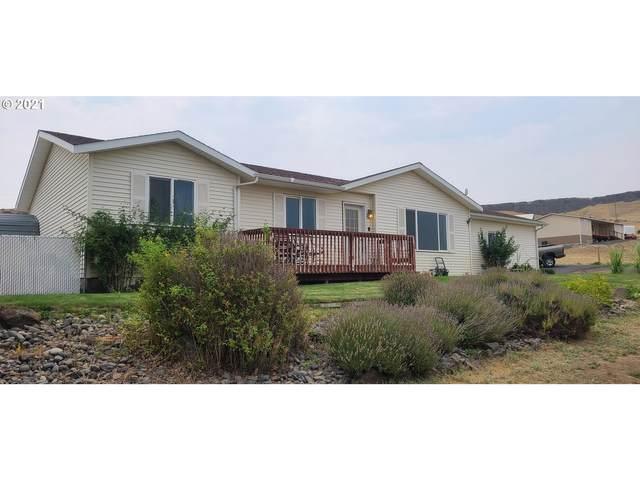 1340 Childers Rd, Arlington, OR 97812 (MLS #21371711) :: Holdhusen Real Estate Group