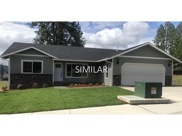 212 Addison Ave, Sutherlin, OR 97479 (MLS #21372167) :: Tim Shannon Realty, Inc.