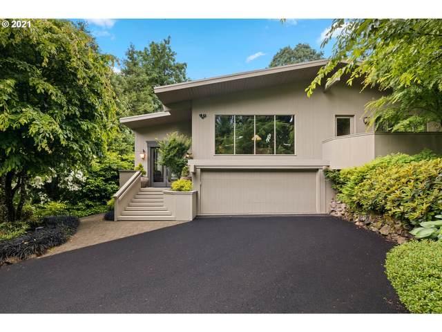 2929 Glen Eagles Rd, Lake Oswego, OR 97034 (MLS #21372435) :: Tim Shannon Realty, Inc.
