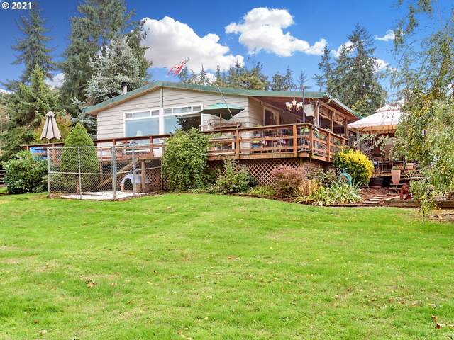 38585 S Prospect Dr, Molalla, OR 97038 (MLS #21372635) :: Lux Properties