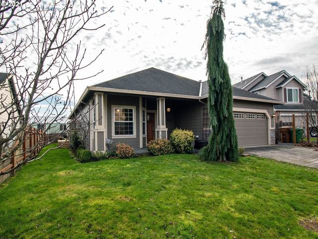 35536 Jakobi St, St. Helens, OR 97051 (MLS #21372651) :: Next Home Realty Connection