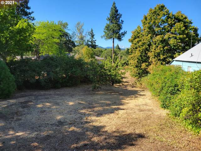 1828 Wasco (Lot 7) St, Hood River, OR 97031 (MLS #21372656) :: Keller Williams Portland Central