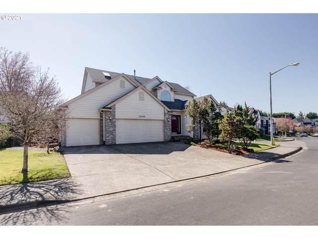 16580 NW Paddington Dr, Beaverton, OR 97006 (MLS #21372710) :: Fox Real Estate Group