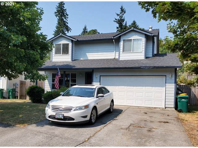 52011 SW Johanna Dr, Scappoose, OR 97056 (MLS #21372853) :: Beach Loop Realty