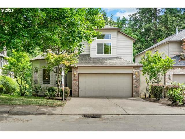 9592 NW Arborview Dr, Portland, OR 97229 (MLS #21372979) :: Next Home Realty Connection