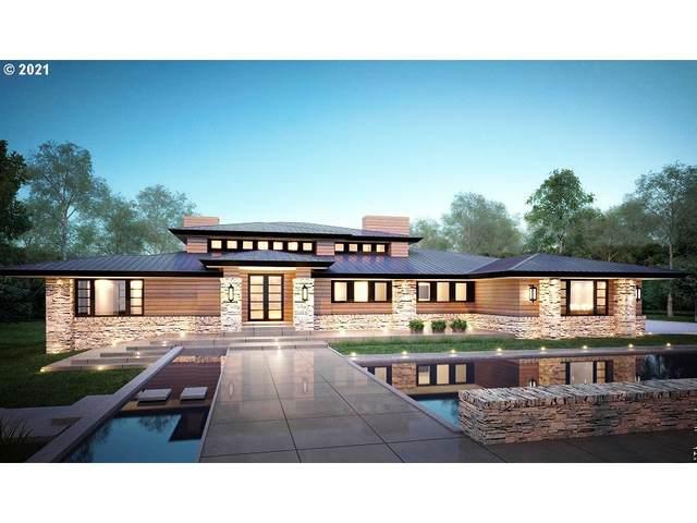13800 Goodall Rd Lot 3, Lake Oswego, OR 97034 (MLS #21373142) :: McKillion Real Estate Group
