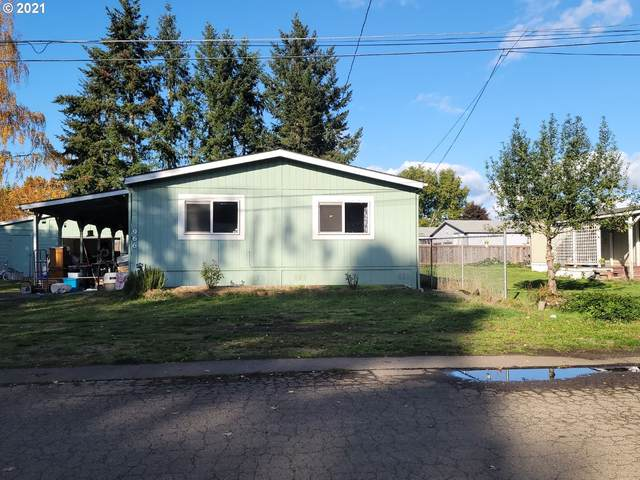 966 6TH St, Lafayette, OR 97127 (MLS #21373171) :: Premiere Property Group LLC