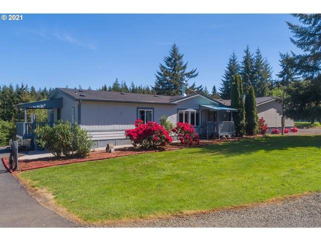 93387 Brownsmead Hill Rd, Astoria, OR 97103 (MLS #21373452) :: Song Real Estate