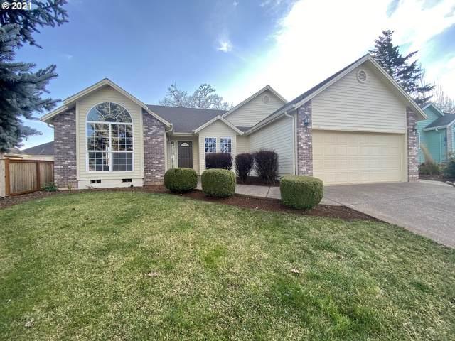 2916 Bridgeport Ave SE, Salem, OR 97306 (MLS #21373754) :: Song Real Estate