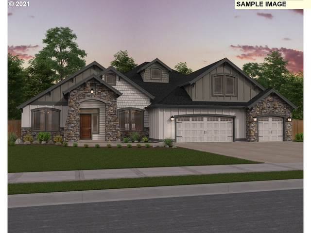 S Amacher Way, Oregon City, OR 97045 (MLS #21373957) :: Fox Real Estate Group