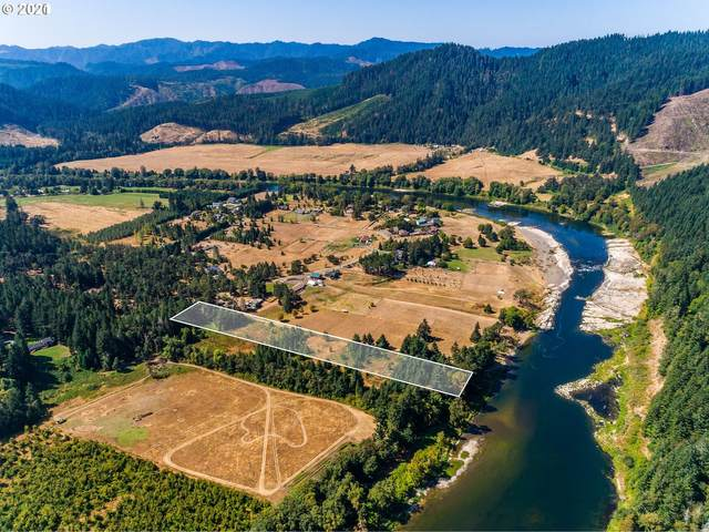 0 Indian Bend Rd, Umpqua, OR 97486 (MLS #21373985) :: Townsend Jarvis Group Real Estate